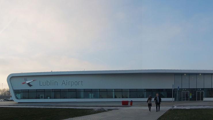 Po kontroli na lubelskim lotnisku CBA zawiadamia prokuraturę