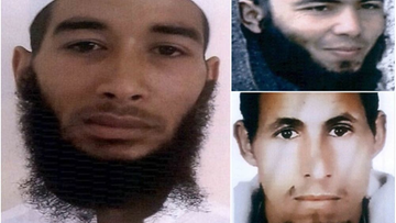 Morderstwo Skandynawek w Maroku. Policja publikuje zdjęcia mężczyzn, którzy mogą stać za zbrodnią