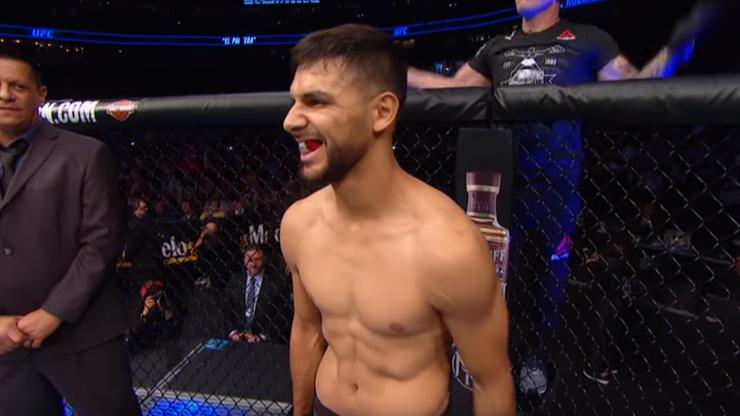 UFC: Rodriguez - Stephens. Wyniki ważenia