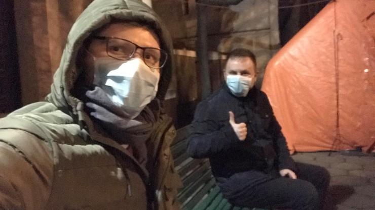 """Polski minister zakażony koronawirusem. """"Czuję się dobrze"""""""