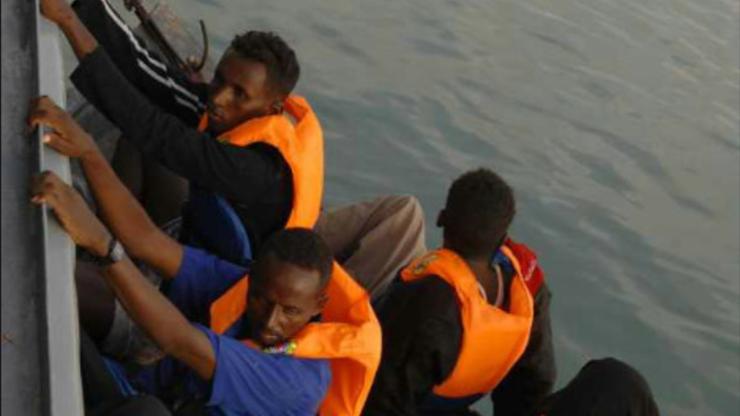 Udawali homoseksualizm, żeby dostać azyl? Nawet kilkaset przypadków w Holandii