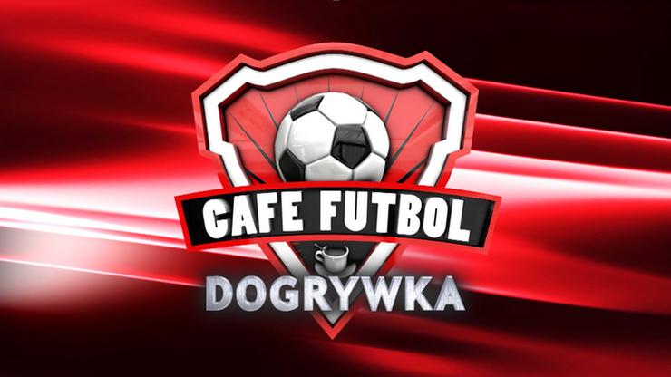 Maciej Sawicki gościem Dogrywki Cafe Futbol. Kliknij i oglądaj!