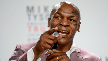 Mike Tyson - Roy Jones Jr: Wyniki gali