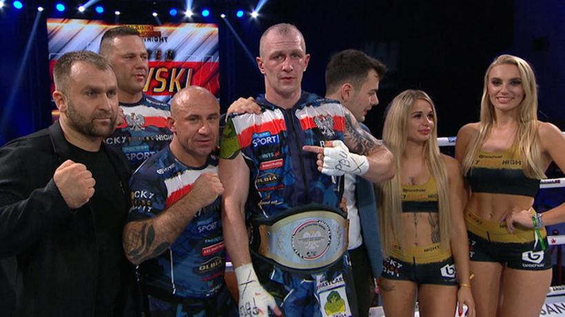 Jeżewski wraca do ringu. Rywalem były mistrz świata
