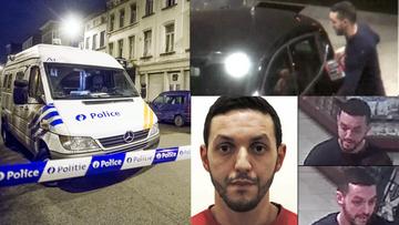 """Mohamed Abrinii przyznał, że to on jest """"człowiekiem w kapeluszu"""" z brukselskiego lotniska. Jest zarzut terroryzmu"""