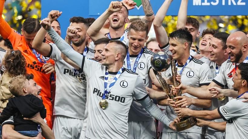 PKO BP Ekstraklasa: Terminarz sezonu 2021/22