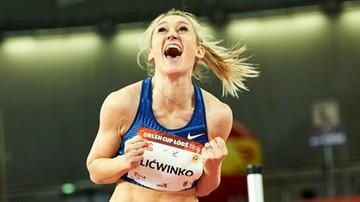 Tokio 2020: Kamila Lićwinko wskoczyła do finału