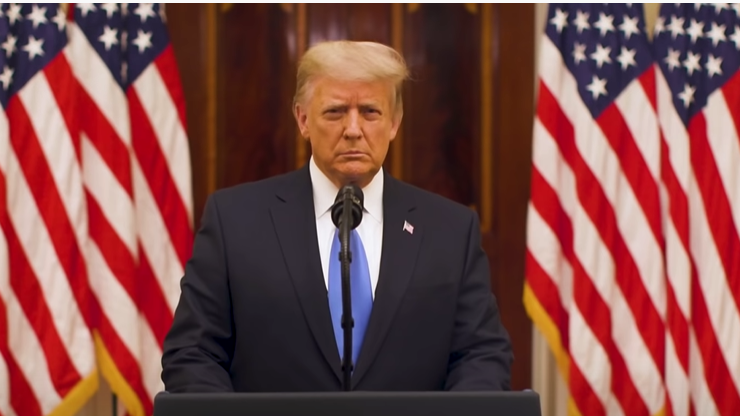Impeachment Donalda Trumpa. Wiadomo, kiedy sprawą zajmie się Senat