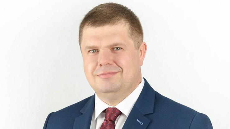 Wojciech Kałuża z koronawirusem. Wicemarszałek przebywa w izolacji