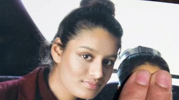 Wyjechała do Syrii, aby wspierać terrorystów. Sąd zabronił jej powrotu do kraju