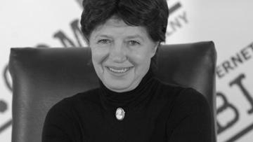 Nie żyje Izabella Sierakowska, była posłanka SLD