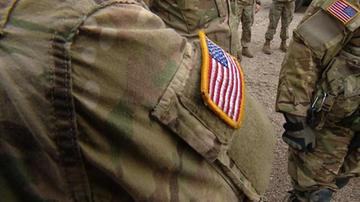 Żołnierze w USA odmawiają szczepienia przeciw koronawirusowi