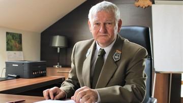 Jest nowy dyrektor generalny Lasów Państwowych