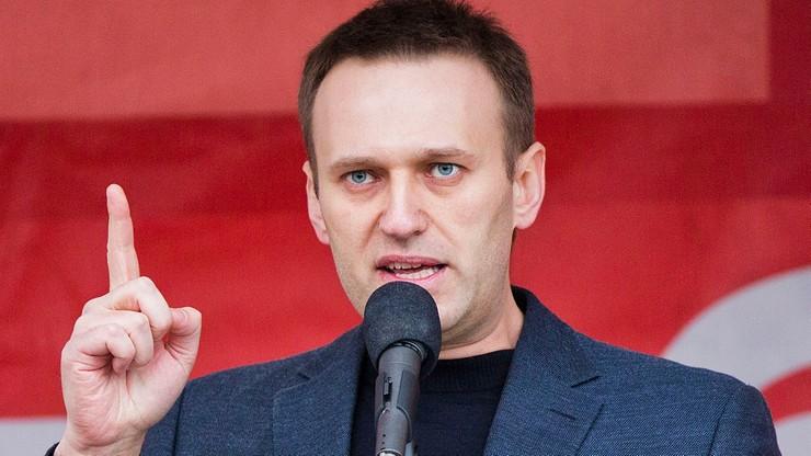 Nawalny: wrócę do Rosji, jak tylko pozwolą na to lekarze