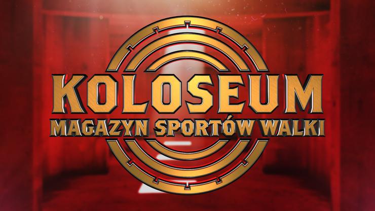 """Nowa nazwa programu o sportach walki! Debiut """"Koloseum"""" już w czwartek, w studiu m.in. Jędrzejczyk"""