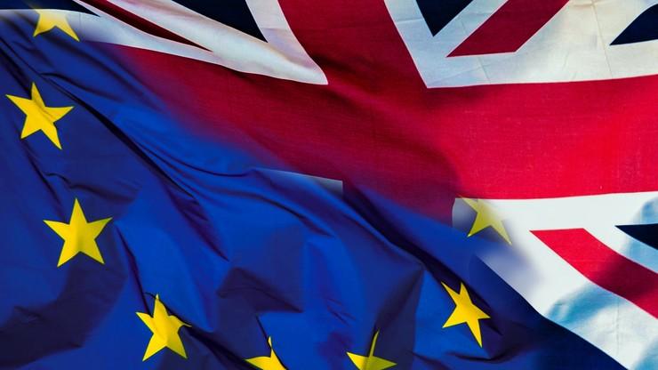 Brytyjczycy rozpoczynają testy systemu rejestracji obywateli UE