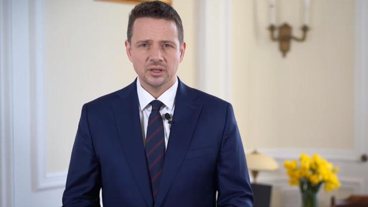 Ranking zaufania. Rafał Trzaskowski nowym liderem