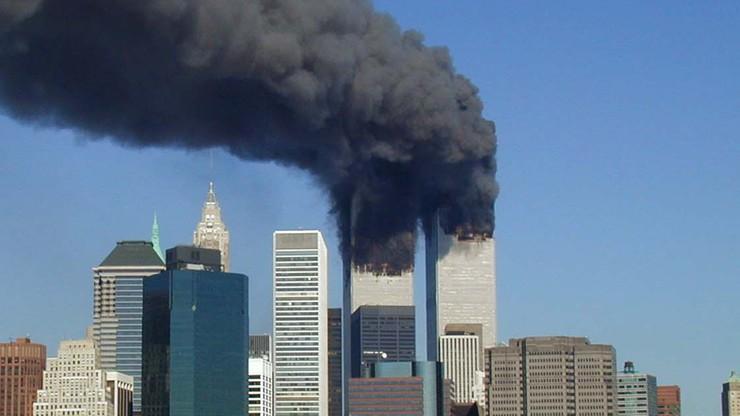 """Zamach na World Trade Center. """"Mózg"""" zamachów na WTC zeznaje. Może nigdy nie zostać skazany"""