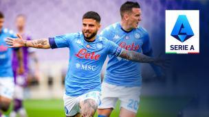 20.09   Udinese - Napoli
