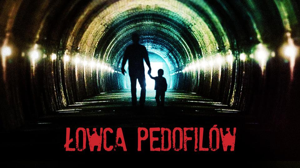 Łowca pedofilów
