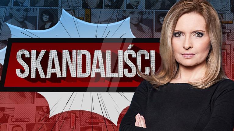 Skandaliści