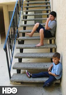 Motelowe dzieci z hrabstwa Orange