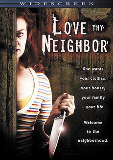 Kochaj sąsiada swego