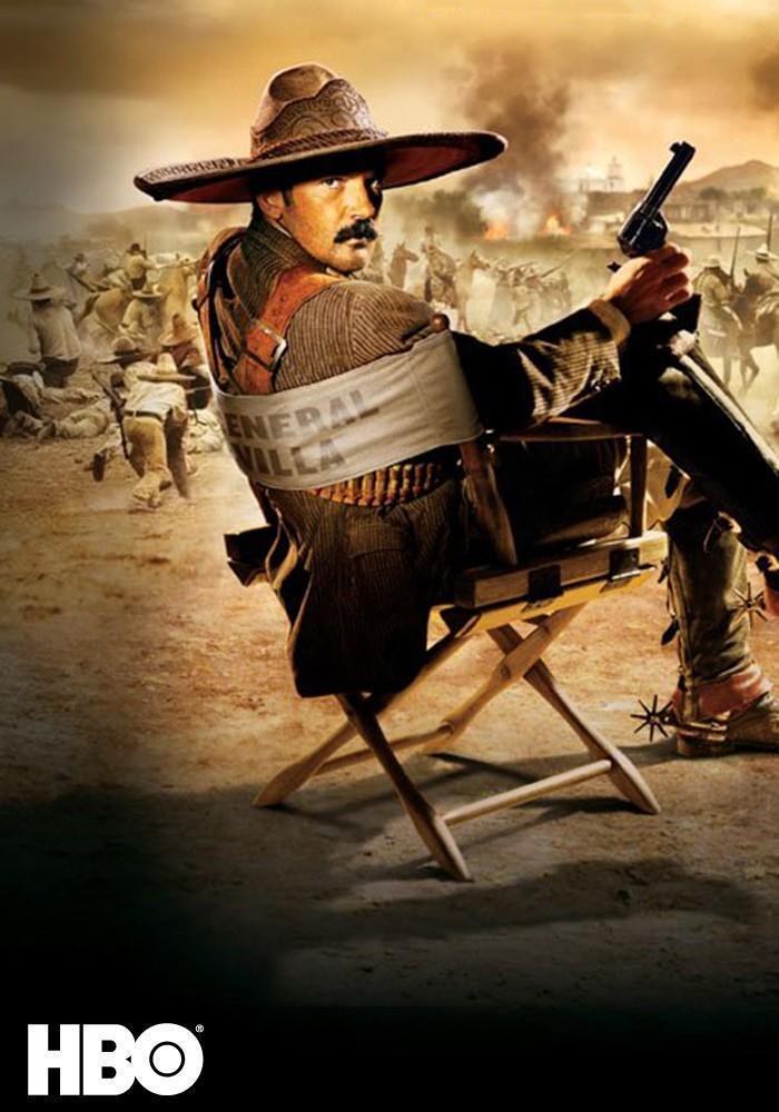 I Pancho Villa we własnej osobie