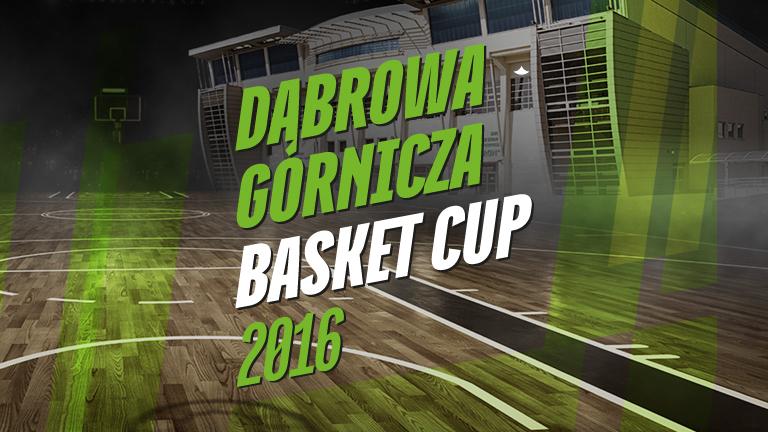 Dąbrowa Górnicza Basket Cup