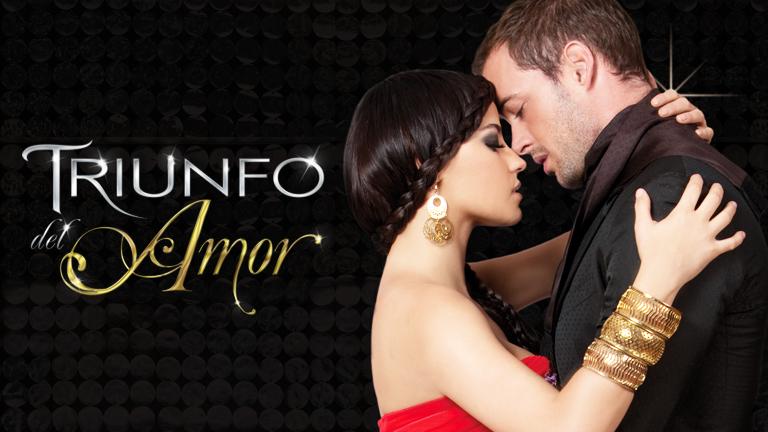 Triunfo del amor - Triumf miłości