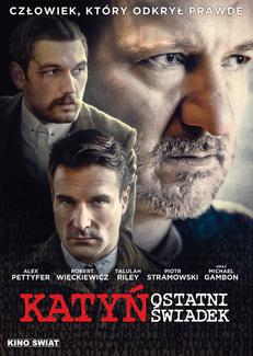Katyń. Ostatni świadek