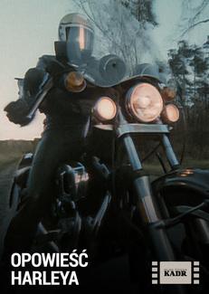 Opowieść Harleya