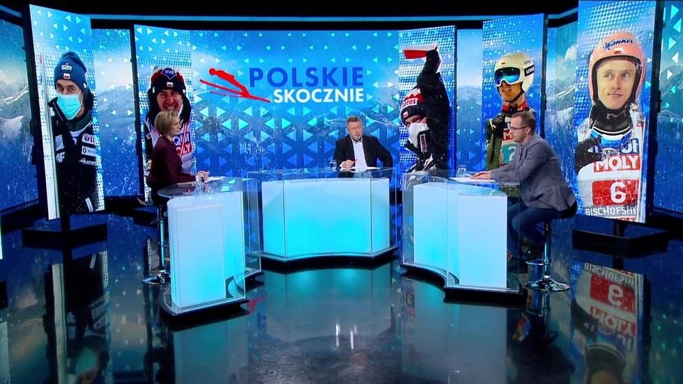 Polskie skocznie 31.01.2021