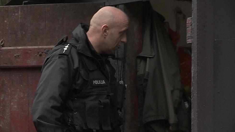 Policjantki i policjanci - Odcinek 67