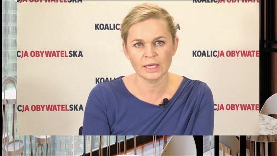 Śniadanie w Polsat News - 11.10.2020