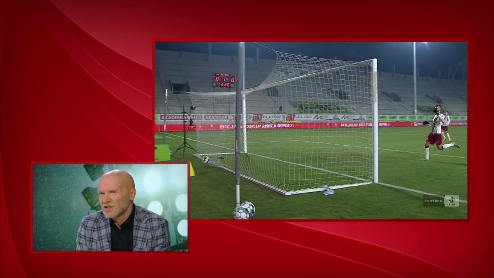 Magazyn Fortuna 1 Ligi 07.12.2020