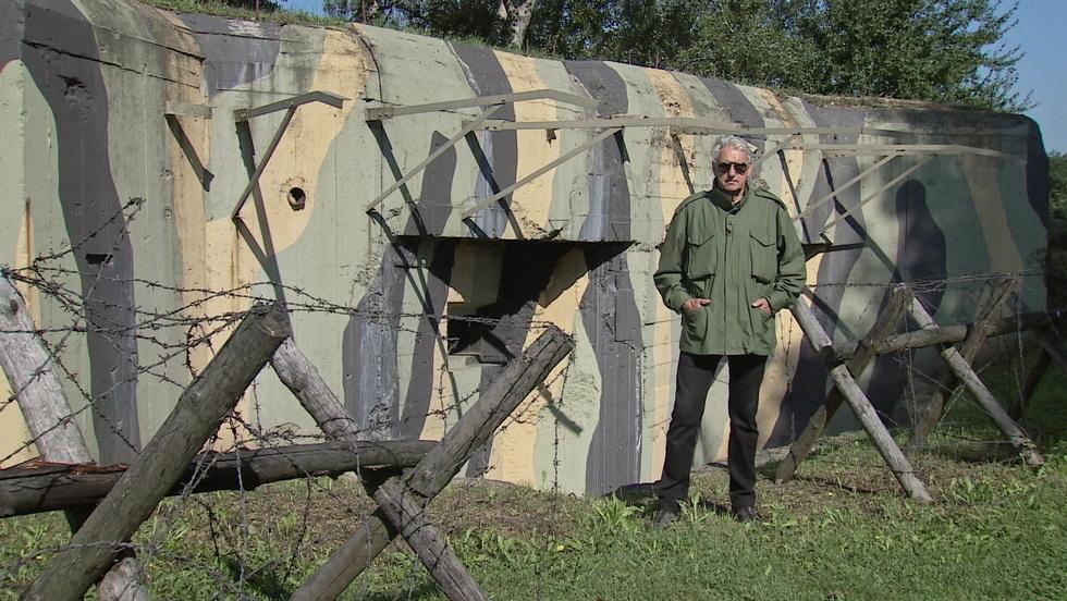 Tajna historia XX w. - Linia Mołotowa