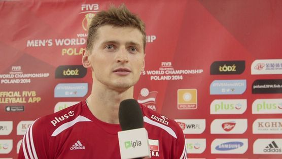 Piotr Nowakowski: Za dużo myślałem o błędach, ale udało mi się odblokować