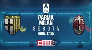 Parma - AC Milan (zapowiedź)