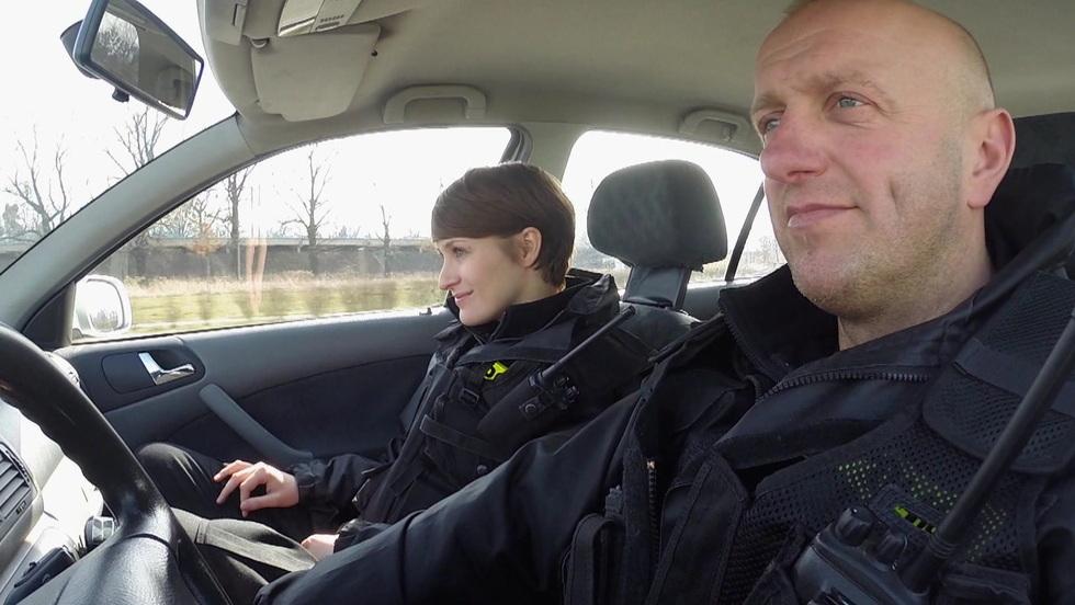 Policjantki i policjanci - Odcinek 79