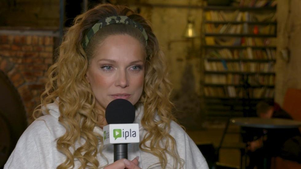 Joanna Liszowska: Ten sezon będzie łaskawszy dla mojej bohaterki