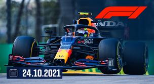 GP USA 2021 (cały wyścig)
