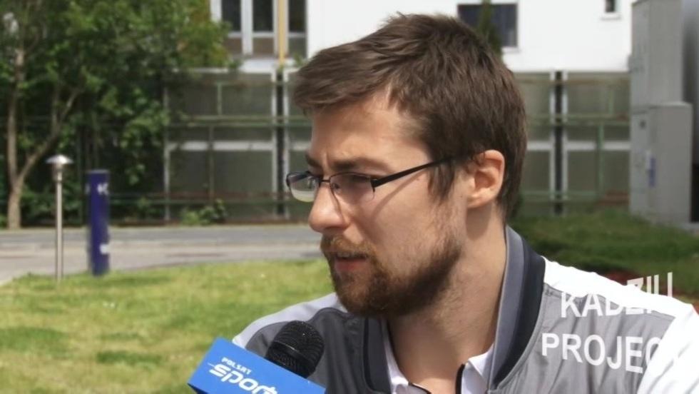 Kadziu Project - Michał Kubiak o grze w Turcji i reprezentacji Polski