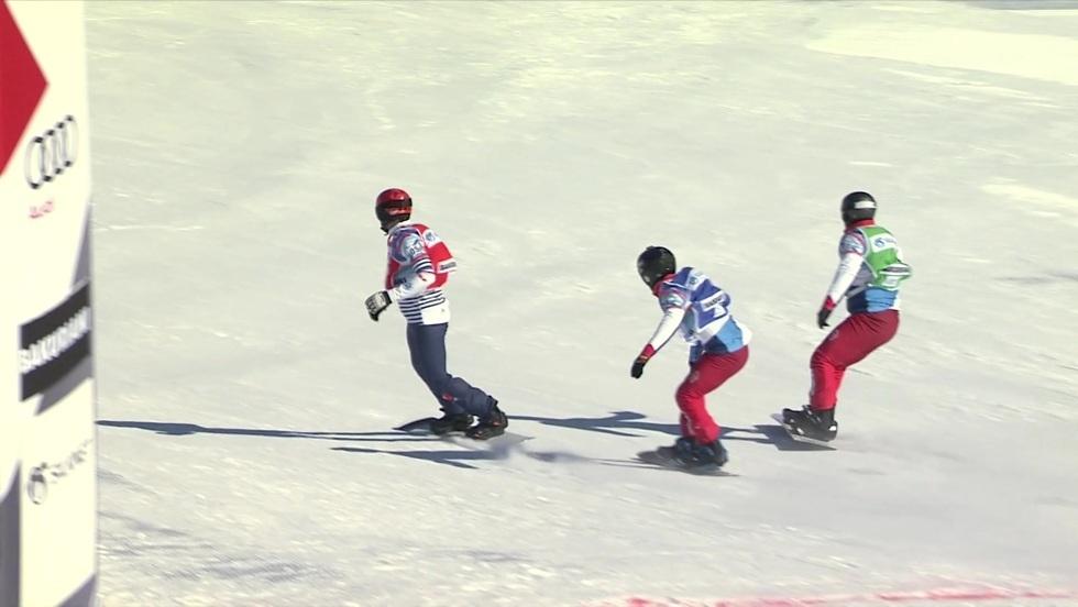 Snowboard: Bakuriani