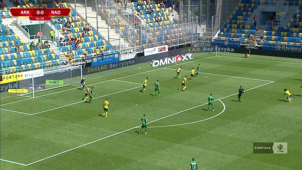 Magazyn Fortuna 1 Ligi 07.06.2021