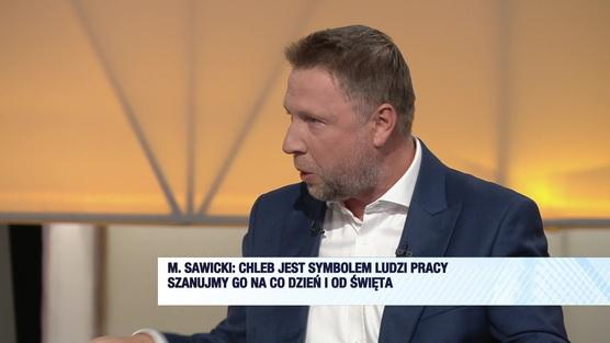 Śniadanie Rymanowskiego w Polsat News i Interii - 19.09.2021