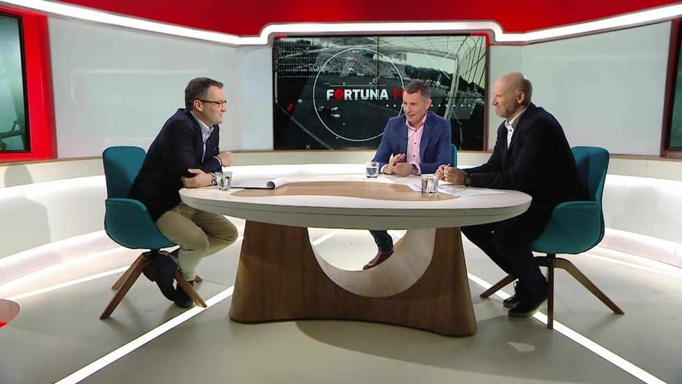 Magazyn Fortuna 1 Ligi 23.11.2020