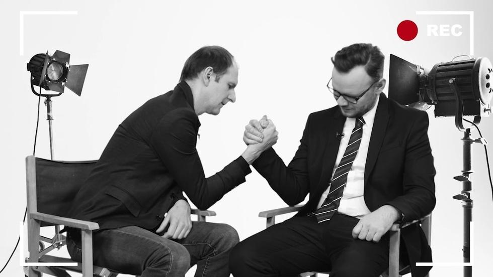 Kołcz Julian - Sztuka negocjacji
