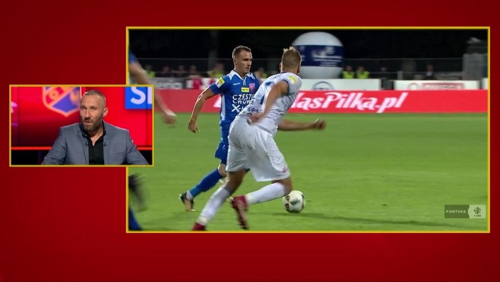 Magazyn Fortuna 1 Ligi - 4. kolejka